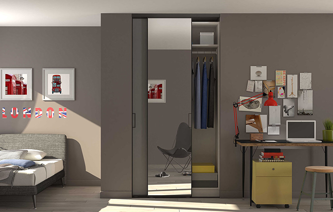 porte placard coulissante standard portes placard sifisa univers dco loft with porte placard. Black Bedroom Furniture Sets. Home Design Ideas