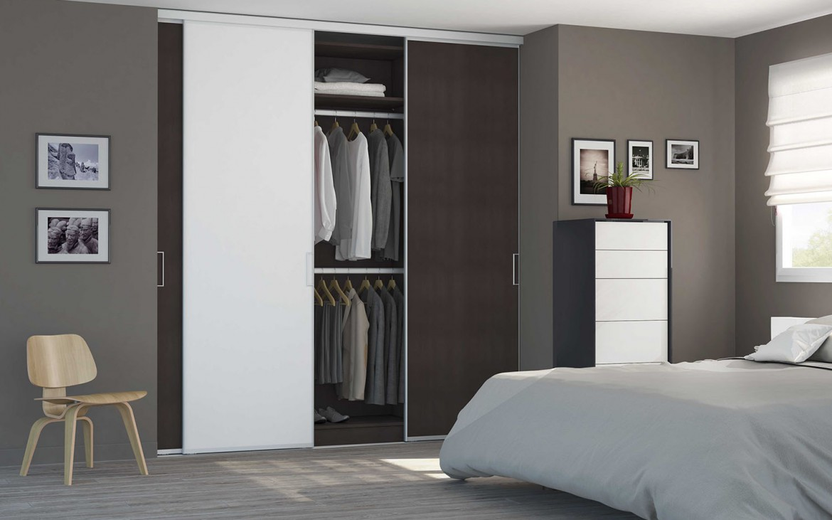 comment optimiser l 39 espace de votre int rieur. Black Bedroom Furniture Sets. Home Design Ideas