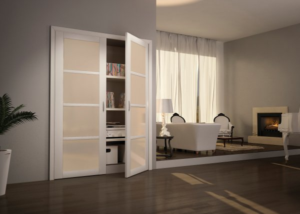 la porte battante pour vos placards. Black Bedroom Furniture Sets. Home Design Ideas