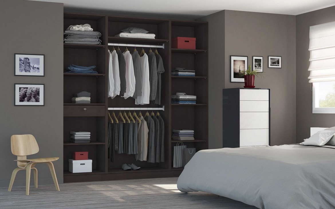 dressing ouvert ou ferm faites votre choix blog. Black Bedroom Furniture Sets. Home Design Ideas