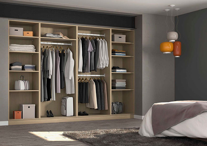 quelles couleurs pour un dressing tendance blog. Black Bedroom Furniture Sets. Home Design Ideas