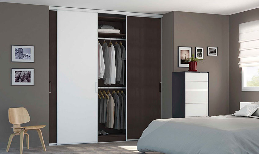 4 questions utiles pour choisir son dressing. Black Bedroom Furniture Sets. Home Design Ideas