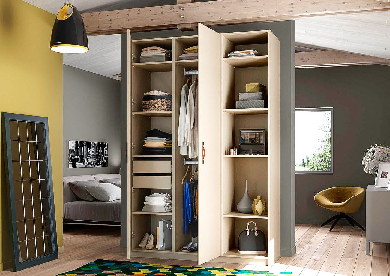 comment choisir son armoire de rangement blog. Black Bedroom Furniture Sets. Home Design Ideas